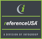 referenceUSA - A division of Infogroup